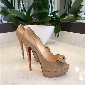 Christian Louboutin Shoes - 100% Authentic Christian Louboutin Shoes